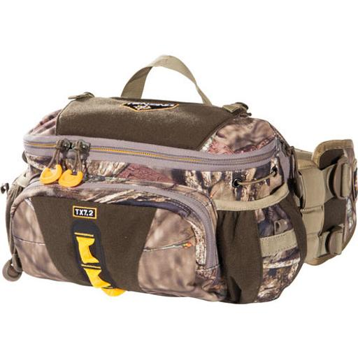 Tenzing tnzbp3054 tenzing cinch treestand waist pack mo country 500 cu. in.