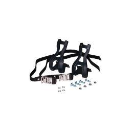 Summit 347-461 Summit Summit Lg Toe Clip/Strap Set