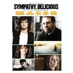 Sympathy for delicious (blu-ray/ws)                           nla BR1191