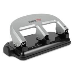 accentra-inc-aci2240-3-hole-punch-traditional-40-sheet-capacity-black-silver-9460f765f937abcf