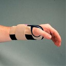 "ProFlex Wrist Flexion Support, Left, Size: S, 5?""- 6?"" - Model 949707 by Rolyn Prest"
