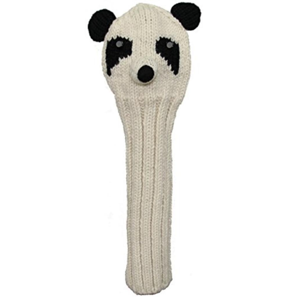 Sunfish Panda Driver Headcover