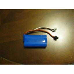 UDI U12 2.4Ghz 3CH RC Helicopter 7.4V 1500mAh Li-ion Replacement Battery