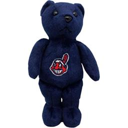 AMERICAN NEEDLE Cleveland Indians #7 Kenny Lofton Plush Beanie Baby