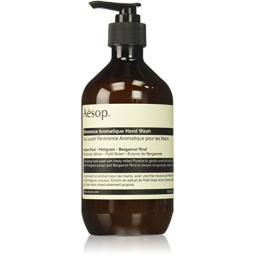 Aesop Reverence Aromatique Hand Wash, 16.9 Ounce