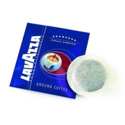 Lavazza Gran Crema Espresso Pods 10 Pack in Bulk Packaging