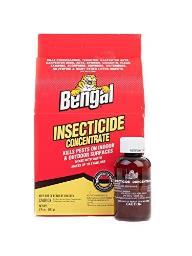 Bengal Products, Inc 33112 Insecticide Concentrate (1)