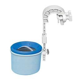 Above Ground Pool Deluxe Wall Mount Automatic Skimmer