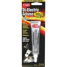 CRC 0.5 Ounces Industries, 05109 Dielectric Grease .5Oz Tube
