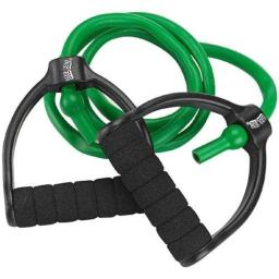 All Pro Weight-A-Band, Heavy Tension Resistance Band with 1-lb per cushioned handle