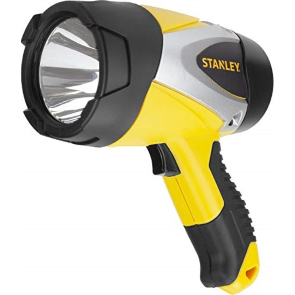 STANLEY SL5W09 Rechargeable 1000 Lumen Lithium Ion Ultra Bright LED Spotlight Flashlight