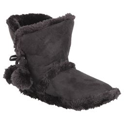 Hounds Women's Microfiber Booties H.BMFB.W.A.LB.0708