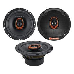 Cadence Qrs65 Cadence 6.5 2-Way Coaxial System 180W Max