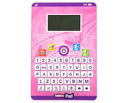 World Tech Toys Tableta Electronic Learning Pad