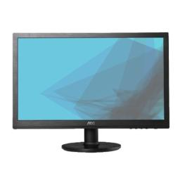 AOC E2260SWDN 21.5 Inch 5ms LED Backlit LCD Monitor w/ Speakers