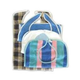 BIB MULTISTRIPE TERRY [Baby Product] [Baby Product]