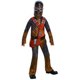 Rubie's Solo: A Star Wars Story Chewbacca Child's Costume, Small