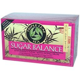 Sugar Balance Women's Tonic Tea 20 BAG