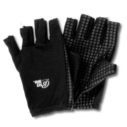 Bally Total Fitness Women's Activity Workout Lifting Exercise Glove Pair (LG/XL)