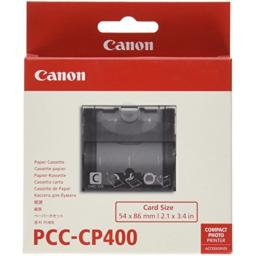 Canon Office Products PCC-CP400 Card Size Cassette