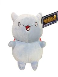 "Official Bravest Warriors CATBUG 10"" Plush Toy ""Convention Exclusive"""