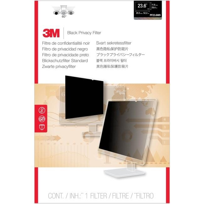3M COMPANY PF236W9B 23.6 Privacy Filter