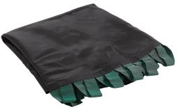 Trampoline Replacement Band Jumping Mat, fits for 12 FT. Round Flat Tube Frames (Clips Not included)