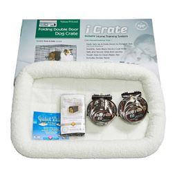 Midwest iCrate Dog Crate Kit - Medium