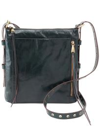 Hobo Treaty Leather Crossbody