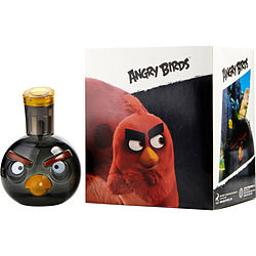 ANGRY BIRDS BOMB by Air Val International EDT SPRAY 1.7 OZ For UNISEX