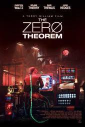 The Zero Theorem Movie Poster (11 x 17) MOVGB54145