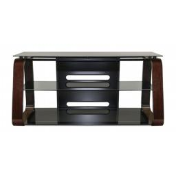 BellO CW349 BellO AV Stand Hold up to 55 in. or 125 lbs - Espresso