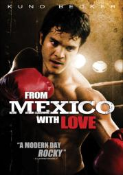 From mexico with love (dvd) (ws/eng/eng sub/span sub/5.1 dol dig) D27006D