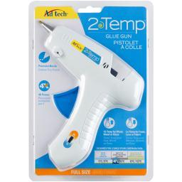 Multi-temp Glue Gun-white