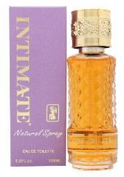 INTIMATE 3.6 EDT SP PURPLE - from $12.53
