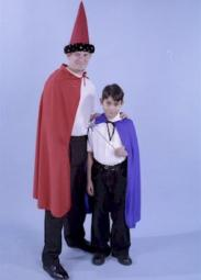 36 '' Child Super Hero Cape