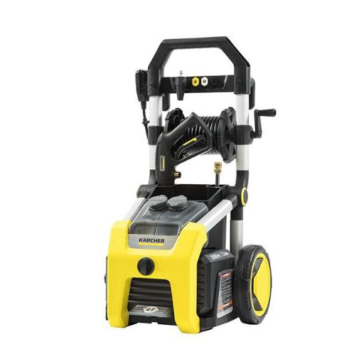 Karcher North America 1902295 2000 PSI, K2000 Electric Power Pressure Washer