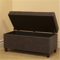 Comfortly N4538-E608 Cocktail Storage Bench