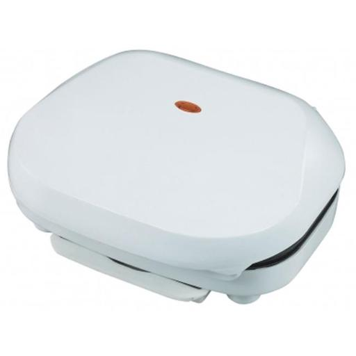 Electric Contact Grill, White