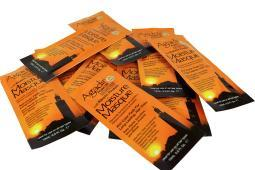 Agadir Oil Moisture Masque Travel Sachets Set of 10