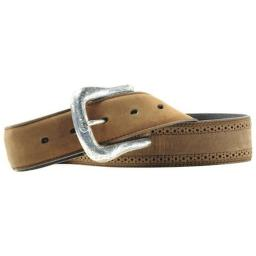 ariat-46-inch-mens-west-basic-distressed-belt-brown-786a5f38a61878d8