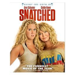 Snatched (blu-ray/dvd/digital hd) BR2331405