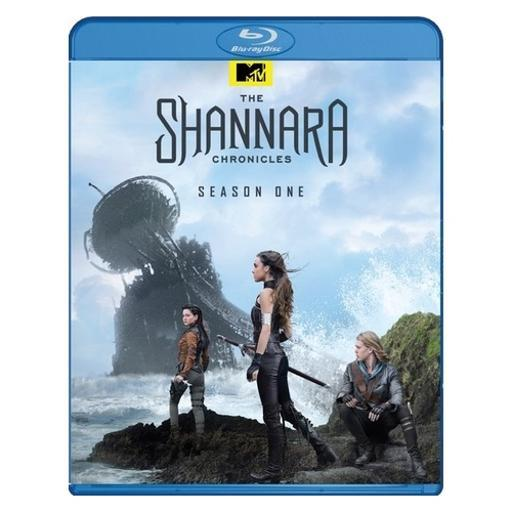 Shannara chronicles-season one (blu ray) (2discs) IODL5HSHVOQ8SGCP
