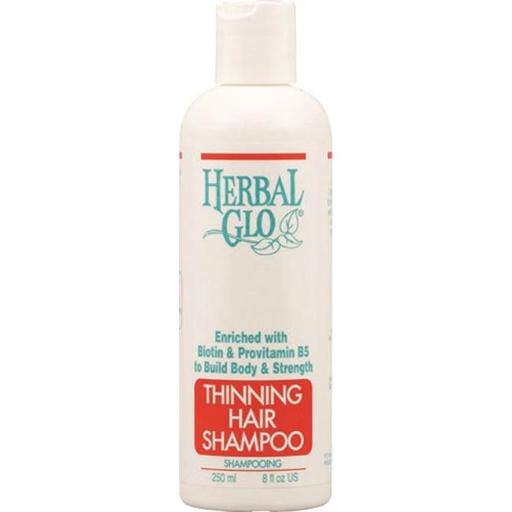 Herbal Glo HG28 8.5 oz Thinning Hair Shampoo