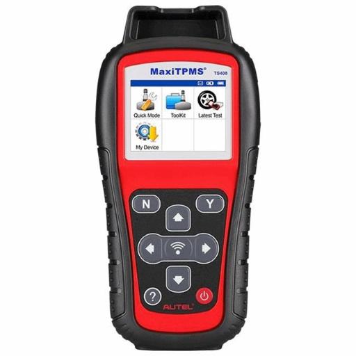 Autel AUL-TS408 3.80 lbs Tpms Service Tool