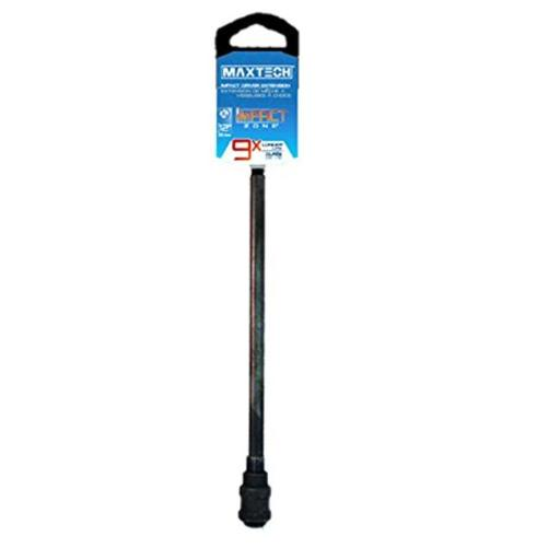 Maxtech Consumer Products 50361MX Impact Zone Quick Change Extension, 12 in.