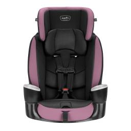 Maestro sport harness booster car seat, whitney