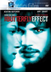 Butterfly effect (dvd/ws 1.85/6.1/dts/directors cut/no span tracks or dub) DN7173D