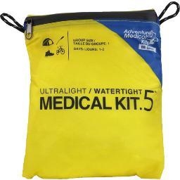 AMK 01250292 AMK ULTRALIGHT/WATERTIGHT .5 MEDICAL KIT 1-2 PPL/1-2 DAYS
