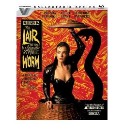 Lair of the white worm (blu ray) (ws/eng/span sub/eng sdh/5.1 dts-hd) BR51638